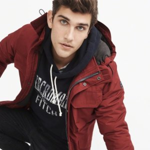 Up to 60% OFF+25% OFFAbercrombie & Fitch Men's Clothing Sale