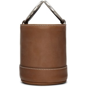 Simon Miller - Brown Bonsai Bag