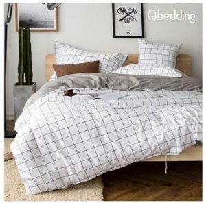 Up to 50% Off + Extra 10% Off@ Qbedding