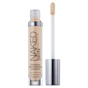 'Naked Skin' Weightless Complete Coverage Concealer
