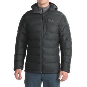 $149Mountain Hardwear StretchDown Plus Hooded Down Jacket