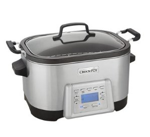 Crock-Pot® 5-in-1 Multi-Cooker