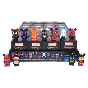 Vinylmation Jr. Series 15 Marvel Tray