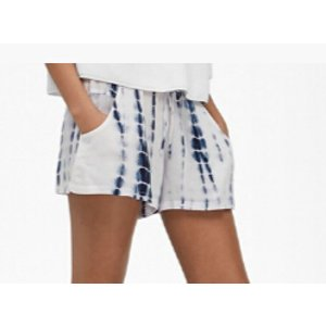 Holiday Wave Tie Dye Shorts