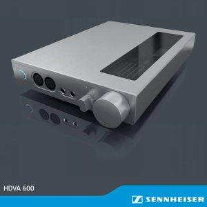 Sennheiser HDVA600 Headphone Amplifier