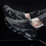 Nike AIR VAPORMAX最新纯黑配色男女款 今年爆款必须来一双