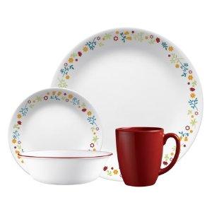 Corelle® Livingware™ Febe 16-pc Dinnerware Set