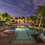 4 Nts at El Conquistador Resort w/Air & Transfers