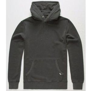 QUIKSILVER The Hood Mens Hoodie 304504100 | Jackets + Sweatshirts