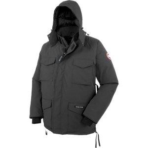Canada Goose Constable Down Parka - Men's | Backcountry.com