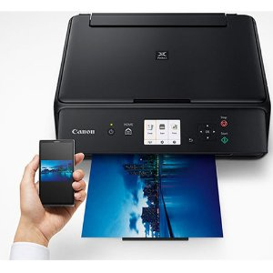 $49.99Canon PIXMA TS5020 AIO Wireless Color Photo Printer