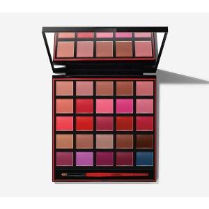 Be Legendary Cream Lipstick Palette | Smashbox