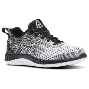 Reebok Print Run Prime Ultraknit - Pre-School