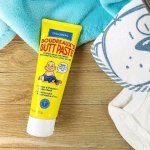 Boudreaux's Butt Paste Diaper Rash Ointment Original