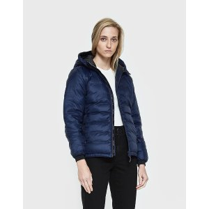 Canada Goose / Camp Hoody in Admiral Blue