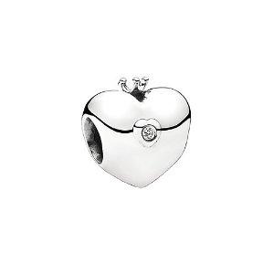 PANDORA Silver Diamond Limited Edition 2015 Club Charm
