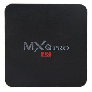 $37.99MXQ Pro 4K超高清 4核处理器 电视盒子