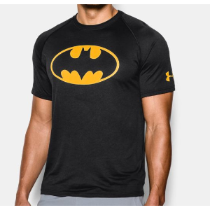 Men's Under Armour® Alter Ego Batman Core T-Shirt | Under Armour US