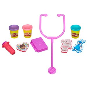 Play-Doh Doctor Kit Featuring Doc McStuffins | HasbroToyShop