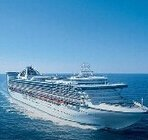 $599+7 Days Mexico-Round Trip Ruby Princess