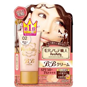 Sana Tokiwayakuhinkogyo BB Cream 30g 02