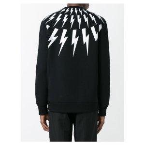 print sweatshirt - Sale Man - Man | Tessabit shop online