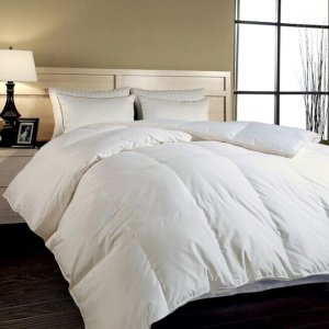 As Low As $15.55 Down Bedding Spring Black Friday Sale @ Overstock