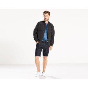 501® Original Fit Shorts   Respect  Levi's® United States (US)
