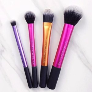 40% OffReal Techniques Brushes @ ULTA Beauty