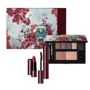 New Arrival! Cle de Peau Beaute Makeup Coffret @ Bergdorf Goodman