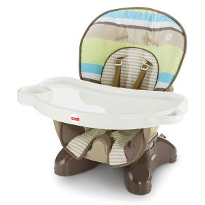 Fisher-Price® SpaceSaver High Chair | BLL26 | Fisher Price