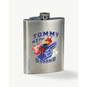 Game Day Hip Flask