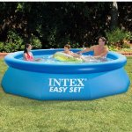 INTEX 10 ft x 30 in Easy Set Pool