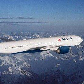 $96+Delta Airlines Flight Tickets from Los Angeles