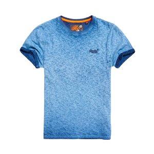 Superdry Low Roller T-shirt - Men's T Shirts