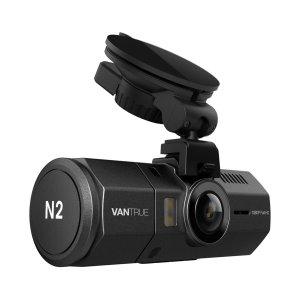 $114.99 (原价$199.99)Vantrue N2 双镜头行车记录仪