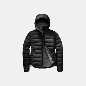 Canada Goose Brookvale Hoody Jackets | ELEVTD Free Shipping & Returns