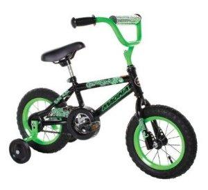 $32.97Dynacraft Magna Gravel Blaster Boy's Bike (12-Inch, Green/Black)
