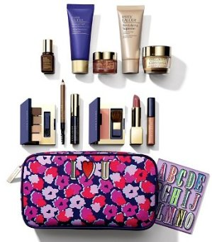 7-Pc Gift with Any $35 Estée Lauder purchase @ Bloomingdales
