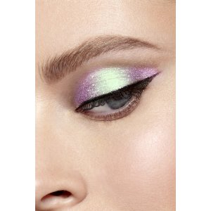 Magnificent Metals Glitter & Glow Liquid Eye Shadow - Duo Chrome Shades - Stila