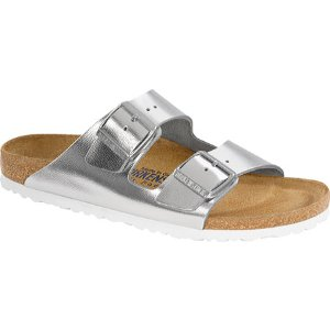 Womens Birkenstock Arizona Soft Footbed Sandal - FREE Shipping & Exchanges