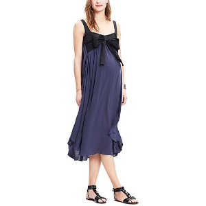 Hatch Maternity The Bowie Dress