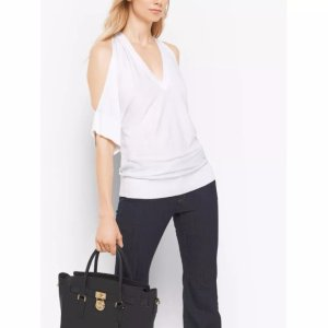 Up to 70% Off Select Women's Apparel @ Michael Kors