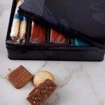 Yoku Moku Cookies @ Neiman Marcus