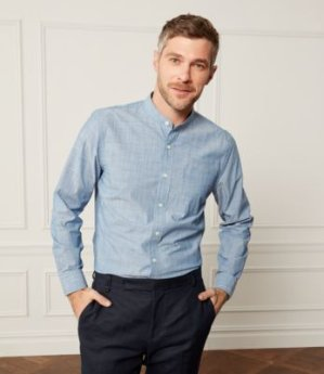 Take an Extra 50% OffMen's Woven Shirts @ Jack Spade