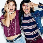 Friends & Family Sale @ Aeropostale
