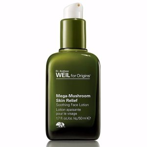 25% Off + Free GiftsWith Origins Dr. Andrew Weil for Origins Mega-Mushroom Skin Relief Soothing Face Lotion Purchase @ Bon-Ton