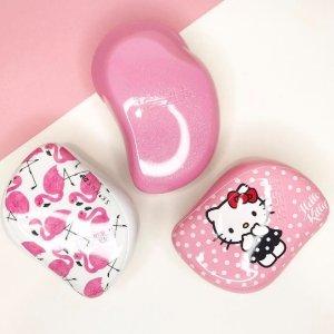 7折 收Original款,Hello Kitty美发梳超多上新:Tangle Teezer美发梳