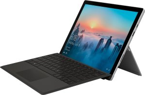 $674 (原价$999)Microsoft Surface Pro 4(i5, 128GB) + 黑色Type Cover