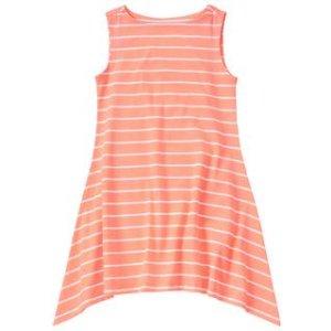 Neon Stripe Dress